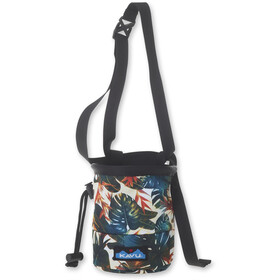 KAVU Peak Seeker Chalk Bag island canopy